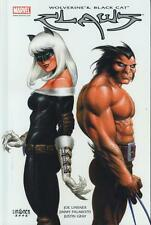 Wolverine & Black Cat - Claws (lim. 666 Expl.) (Z0), Panini