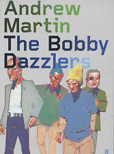 The Bobby Dazzlers by Andrew Martin (Paperback, 2002)