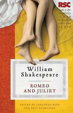 Romeo and Juliet (The RSC Shakespeare), Shakespeare, William, New Book