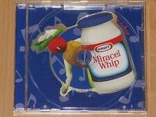 SHAPE CD - KRAFT MIRACEL WHIP - HITS 1972 AUS DEM GEBURTSJAHR VON MIRACLE WHIP
