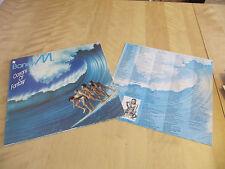 Boney M, Oceans Of Fantasy, cleaned