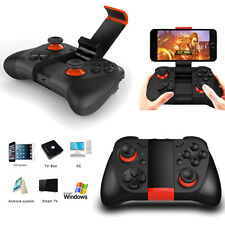 Wireless Gamepad Bluetooth Game Controller Joystick for Iphone/Android/PC/Laptop