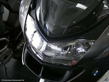 BMW R1200RT 10 13 Headlight Lens Cover Shield CLEAR - MADE IN ENGLAND