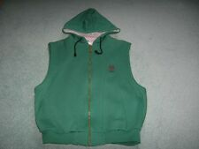 Hoodie body warmer ( C & A ) medium