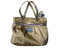 Coach Poppy  pocketbook Excellent cosmetic condition