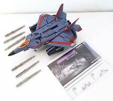 THUNDERCRACKER • 100% COMPLETE • C9 • VOYAGER CLASS • TRANSFORMERS MOVIE