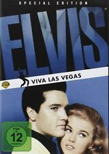 New! Viva Las Vegas Region 2 Special Edition UK Compatible Elvis Ann Margret