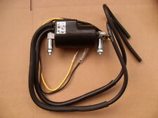 BSA TRIUMPH NORTON TWIN HT LEAD 12 VOLT IGNITION COIL