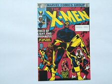 CARTE POSTALE POSTCARD MARVEL COMICS XMEN X MEN CHILD AND DARKNESS NEUF
