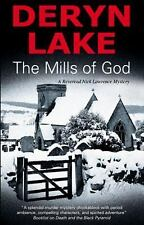 The Mills of God (Nick Lawrence Mysteries)