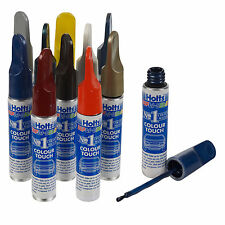 HOLTS MERCEDES POLAR WHITE CMC3 CAR PAINT TOUCH UP PEN