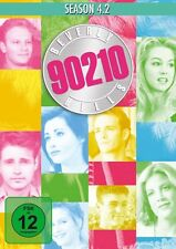 Priestley, Jason - Beverly Hills 90210 - Season 4.2 [4 DVDs] (OVP)