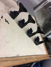1990s Left Hand Bass Tuners Fits BC Rich Reverse Headstock Gotoh Ibanez