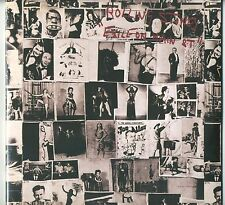 THE ROLLING STONES 'Exile On Main St' Gatefold 2 x Vinyl LP BRAND NEW & SEALED