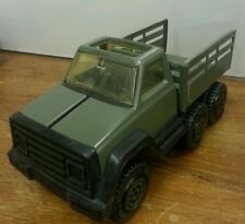 Tonka 1978 Military Transport Truck EXTREMELY RARE Only 1 Online
