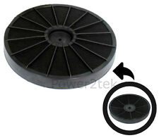 Carbono tipo EFF54 Filtro De Carbón Para Universal ZANUSSI extractora