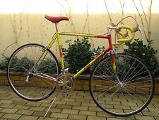 Vintage bicycle Krapf - Campagnolo ( Colnago , Pinarello , Tommasini )