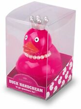 MAD BEAUTY DUCK HANDCREAM STRAWBERRY GREAT CHRISTMAS GIFT