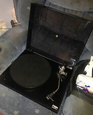 Rega Planar 3 Turntable Glass With R200 Arm And R100 Cartridge
