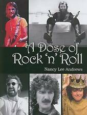 A dose of rock 'n' roll / Nancy Lee Andrews, Andrews, Nancy Lee, Excellent, Hard