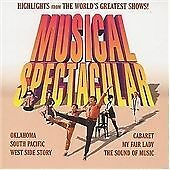 A Musical Spectacular [Import] [Audio CD] Various Artists