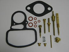 Ford Model B Zenith Carburetor Kit Model B-C 1932-1934