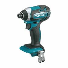 "Makita XDT11Z 18V LXT Lithium-Ion Cordless 1/4"" Impact Driver (Tool Only)"