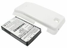 Li-ion Battery for HTC TWIN160 BA S380 Hero 100 35H00121-05M A6262 Hero 130 Hero