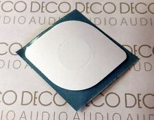 Rega Motor Sticky Pad X3 (genuine), as used on the RP1, RP3, RP6 etc . DECO