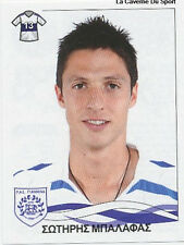 N°302 PLAYER PAS GIANNINA STICKER PANINI GREEK GREECE LEAGUE 2010
