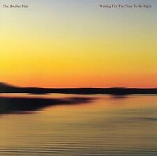 The Brother Kite Waiting for the Time to Be Right New CD Clairecords Shoegaze