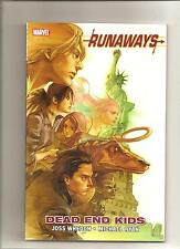 Marvel Comics  Runaways   Dead End Kids   TPB