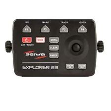 SEIWA Explorer 23 Chart Plotter Controller (Excl GPS, Monitor & Chart required)