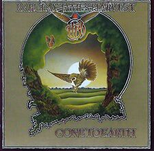 BARCLAY JAMES HARVEST : GONE TO EARTH / CD - TOP-ZUSTAND