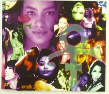 Maxi CD - Prince - The Most Beautiful Girl In The World - A4257 - RAR