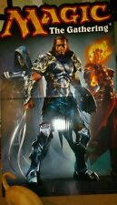 Magic the Gathering  5 Foot Tall Store Display stand up cardboard