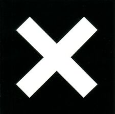 "THE XX ""XX"" CD 11 TRACKS NEU"