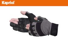 guanti Kapriol da lavoro senza dita per lavori di precisione