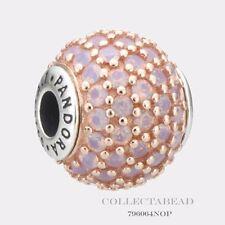 Authentic Pandora Essence Collection 14kt Gold Love Bead 796064NOP