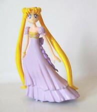 PRINCIPESSA SERENITY  PERSONAGGIO ACTION FIGURES 3D SAILOR MOON ALTEZZA 8 cm