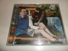 CD  Kings of Convenience - Quiet Is the New Loud