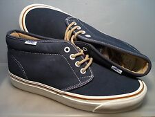 VANS New Chukka Boot 49 Reissue 50th Size USA 9 UK 8.5 EUR 42
