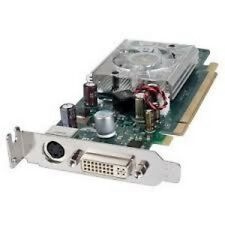 Sff hp 445743-001 445681-001 geforce 8400GS 256MB pcie dvi tv-out windows 7 & 8