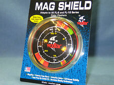 Vexilar Mag Shield Cover Magnify Fl-8 18 Flasher Ms0001