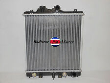 ALUMINUM RADIATOR FOR 1992-2000 HONDA CIVIC L4 1.5/1.6 93 94 95 96 97 98 99
