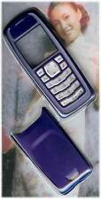 New!!! Blue Housing /Fascia /Cover /Case for Nokia 3100