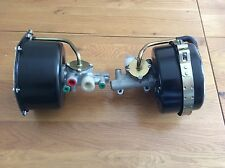 Girling powerstop Mk 1 / 2  brake servo's, lotus, ford, Aston Martin, Rover,
