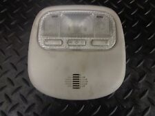 2007 PEUGEOT 207 1.6 HDI 3DR INTERIOR FRONT ROOF LIGHT 9648338577