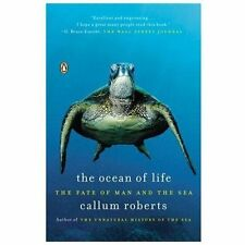 The Ocean of Life: The Fate of Man and the Sea, Good Books
