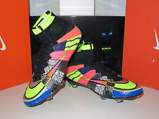 Nike What The Mercurial Superfly FG UK9.5 US10.5 EU42.5 3000 Worldwide